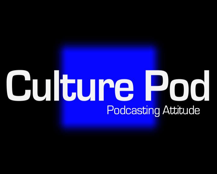 Culture Pod version 2.0 est née !