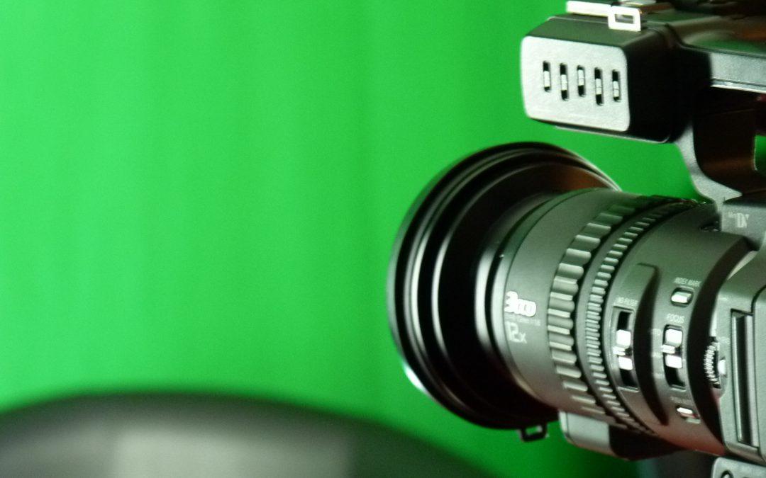 Louez notre studio vidéo pour vos productions ou vidéo live streaming
