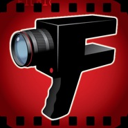 Test de l'application iPhone: Filmic pro
