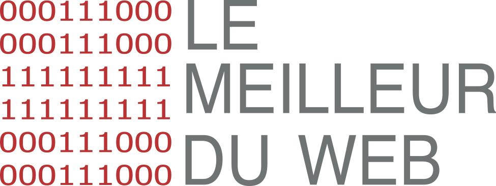 """ThierryWeber.com partenaire du prix """"Le Meilleur du Web"""" 2011"""