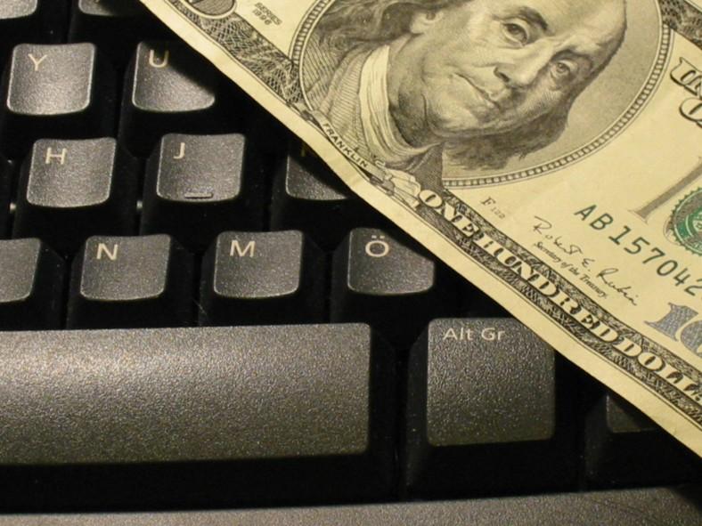 web dollars