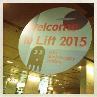LIFT2015