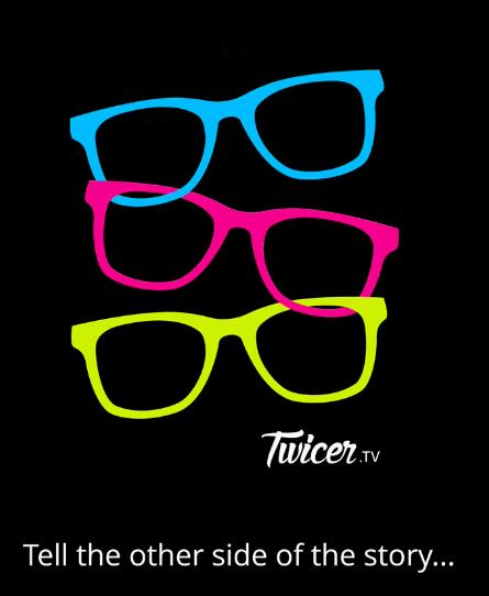 Twicer TV