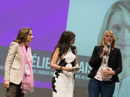 Le prix de la femme digitale