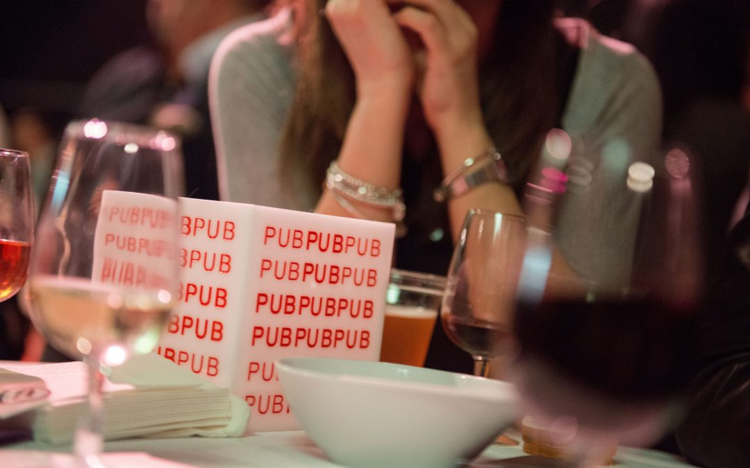 Meilleur de la Pub, Meilleur du Marketing et PerformanceWeb: retour sur cette semaine chargée via un carcast