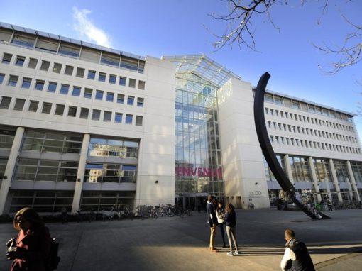 Formation à l'université de Genève