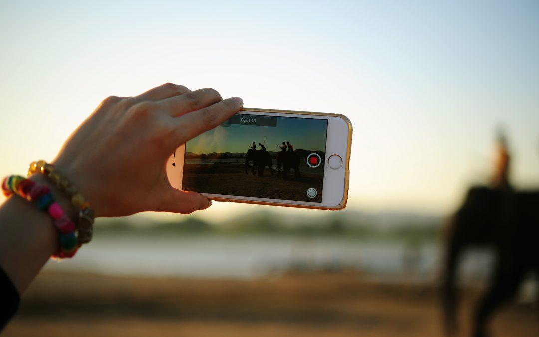 Le Livestreaming vidéo pour les marques et les entreprises, entrevue avec Bruno Guglielminetti sur le thème