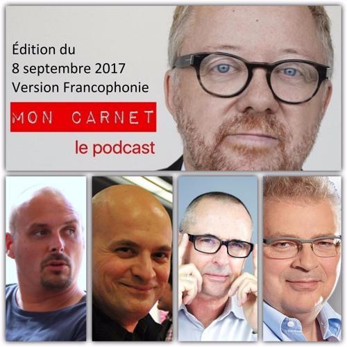 C'est l'automne, saison qui signe le retour des Podcast édition francophone chez Bruno Guglielminetti
