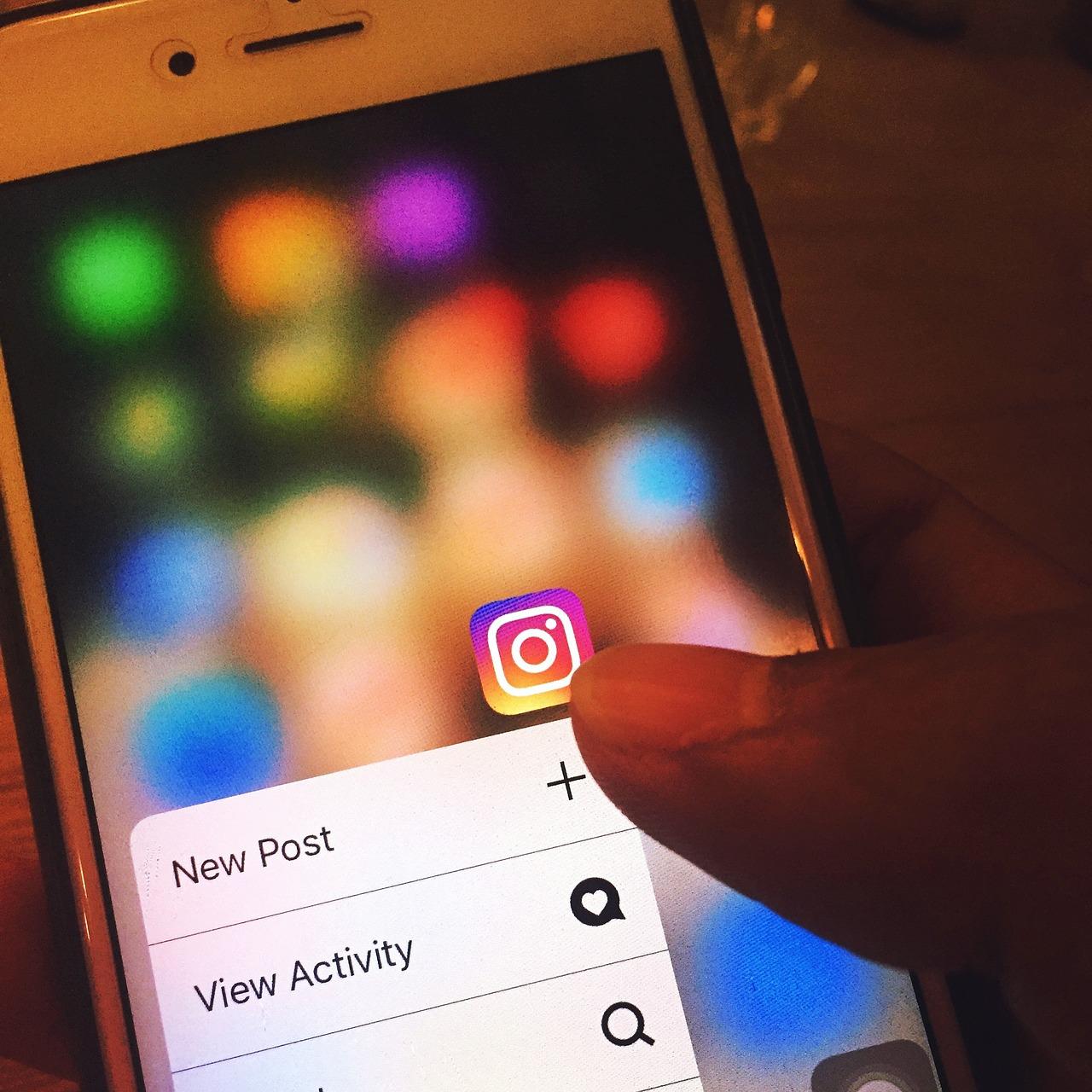 5 astuces pour réussir sur Instagram