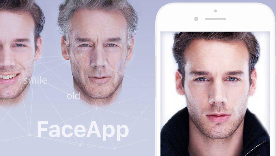 Faut-il oser utiliser FaceApp ?