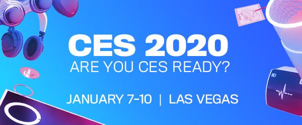 #CES2020, retour sur cette édition avec deux live