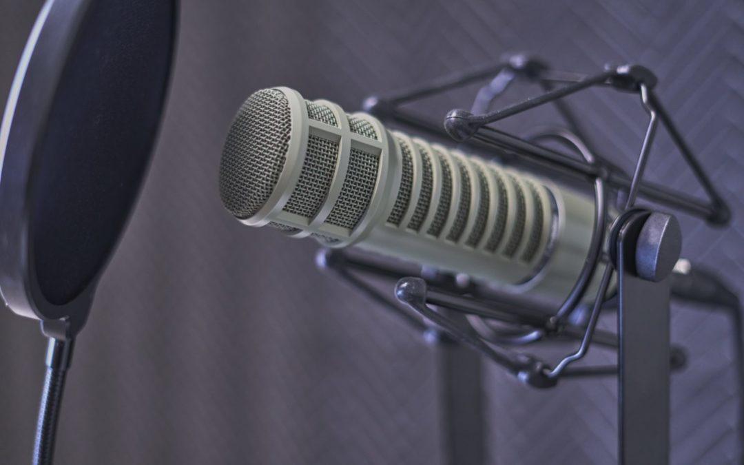 Pourquoi produire un podcast pour son entreprise ?